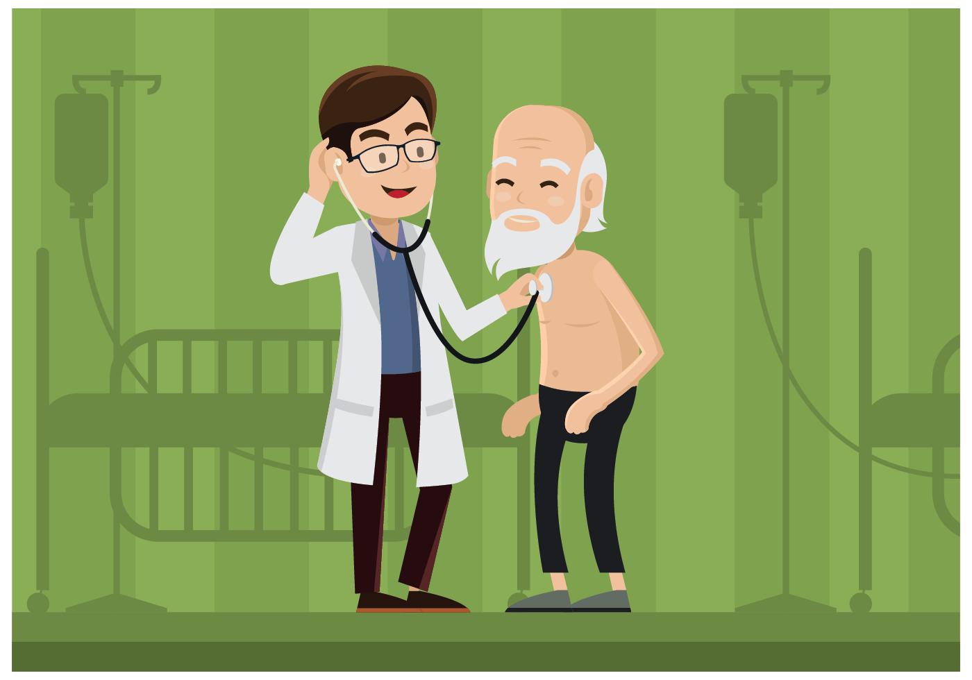 santé et seniors