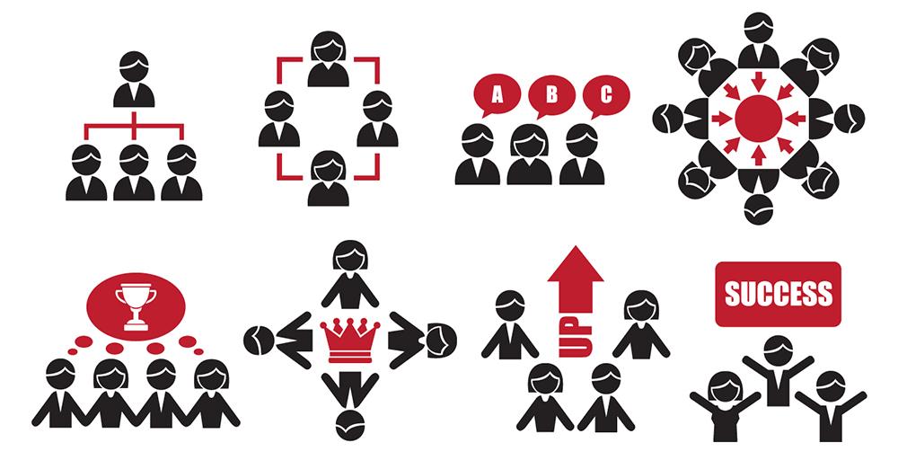 collaboration et management