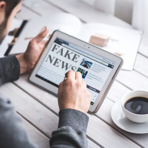 infodémie et fake news