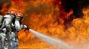 incendie continuité de services