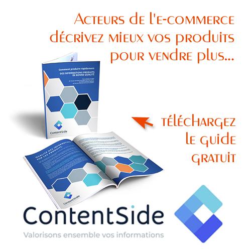 Contentside guide
