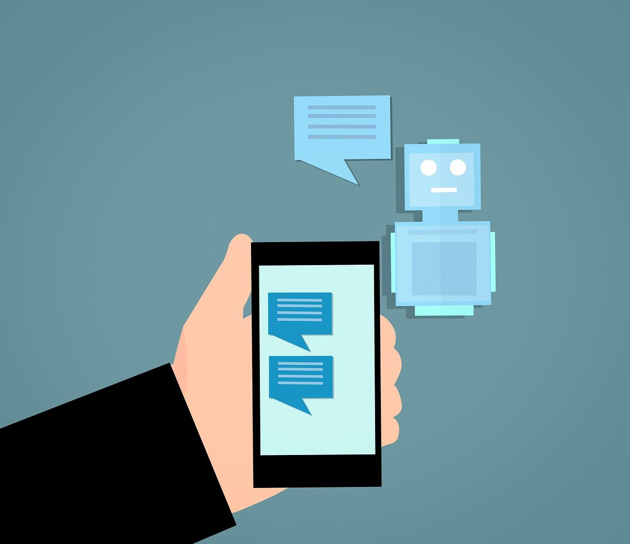 chatbot assistant conversationnel
