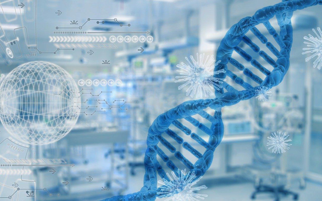 thérapies géniques
